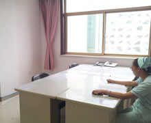 妇产科诊疗室