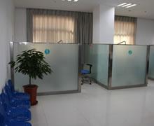 口腔科诊疗区